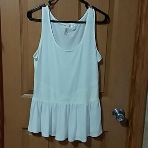 Route 66 ladies tank top size M